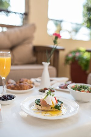 Torrance Restaurant: Breakfast3