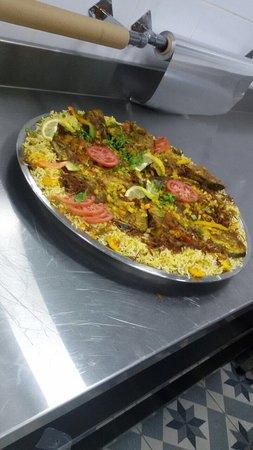 مطبخ رز وسمك الرياض تعليقات حول المطاعم Tripadvisor