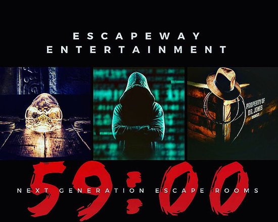 Escapeway Entertainment