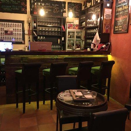 Bilde fra D'vino Wine Bar