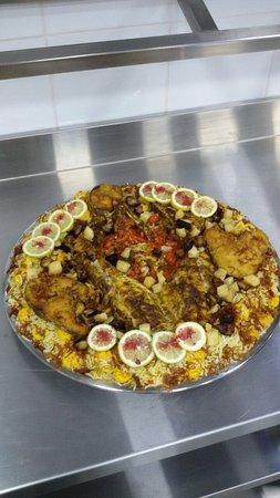 Tripadvisor مخرج ٧ تعليق لـ مطبخ رز وسمك والرياض المملكة العربية السعودية