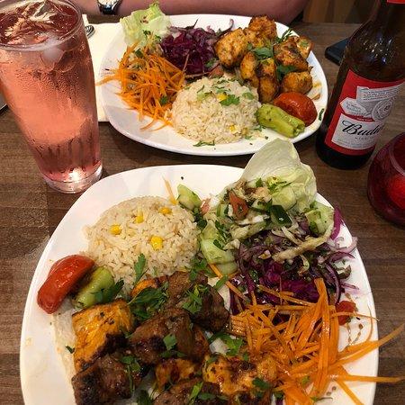 Anatolia Restaurant: photo2.jpg