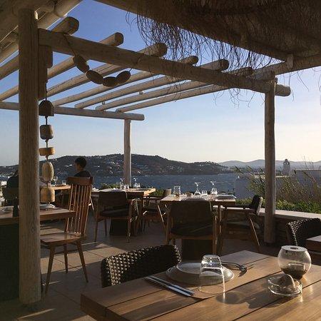 Bilde fra Karavaki Restaurant