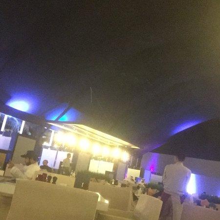 Al Andalus Ramadan Tent
