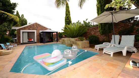 Pool - Picture of Corgi Guest House, North Riding - Tripadvisor