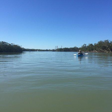 3 Hour Kayak Rental Resmi