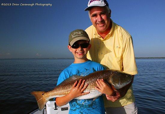 Florida Inshore Fishing Charters照片