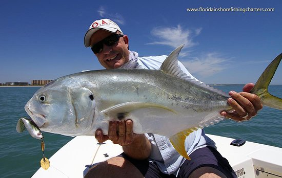 Florida Ins Fishing Charters Light Tackle R Near Cocoa Beach And Orlando Tarpon