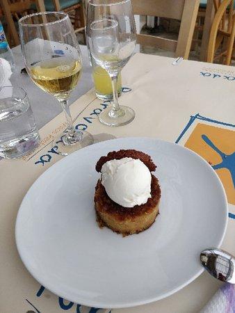 Psaravolada Restaurant Photo