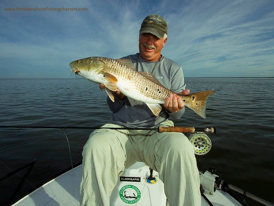 Oak hill images vacation pictures of oak hill fl for Rent fishing gear near me