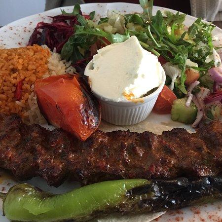 Capadocia Turkish Restaurant: photo1.jpg