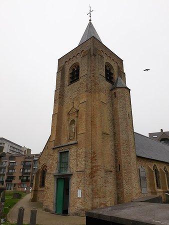 Onze-Lieve-Vrouw-ter-Duinenkerk: OLV ter Duinen