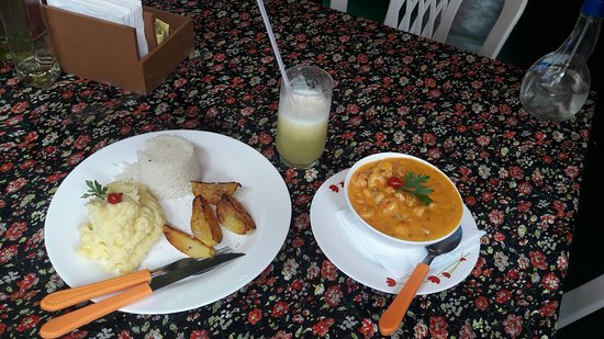 Papoula Culinaria Artesanal ภาพถ่าย