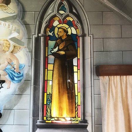 The Italian Chapel: photo1.jpg