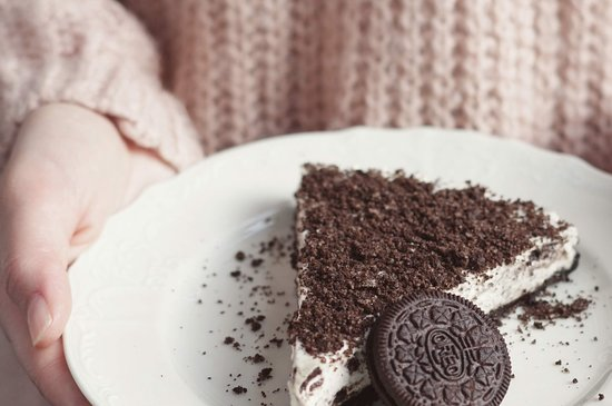 Flavors: Homemade oreocheesecake