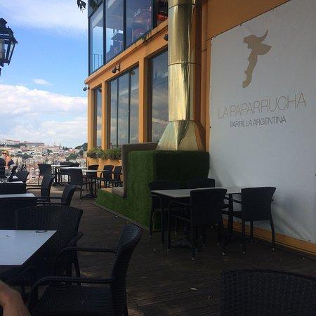 La Paparrucha Φωτογραφία