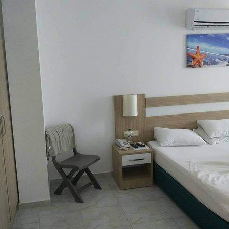 Green Life Hotel Görüntüsü