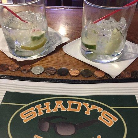 Brooklyn, MI: Shady's Tap Room