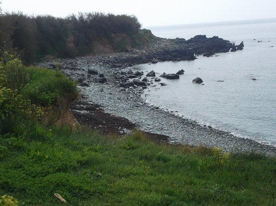 Perranuthnoe, UK: Coastal Path 3