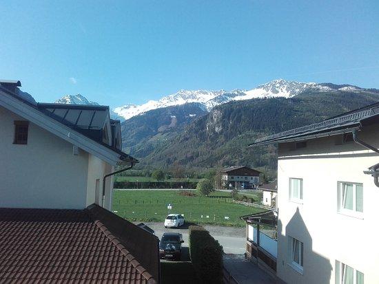 Uttendorf, ออสเตรีย: Aussicht Stubachblick