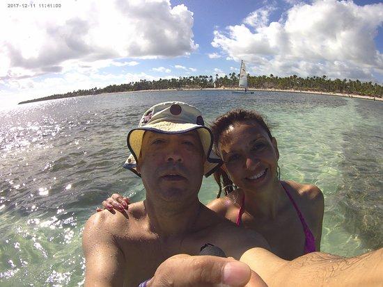 La Altagracia Province, República Dominicana: Divirtiéndonos en Playa Bávaro, Punta Cana R.D.