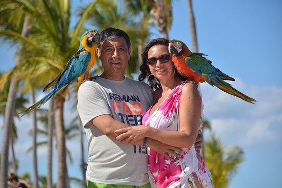 La Altagracia Province, República Dominicana: Sesión de Fotos, Bávaro Beach