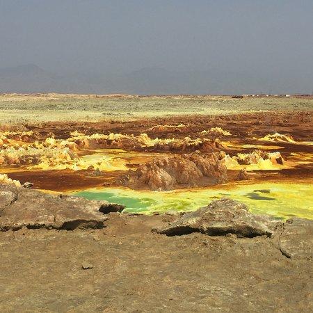 Bilde fra Boundless Ethiopia Tours