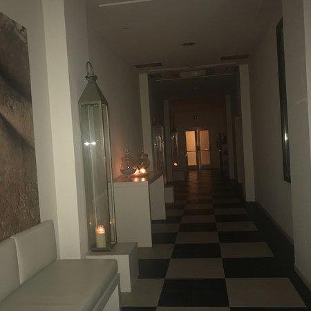 Mamiani Hotel Urbino-bild