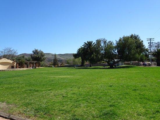 Historic Town Center Park