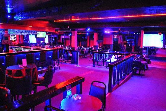 Club Velvet: CV