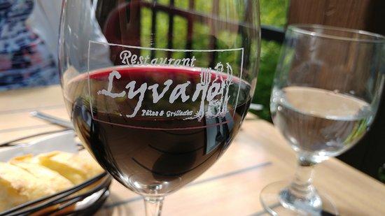 Frelighsburg, Canadá: Wine