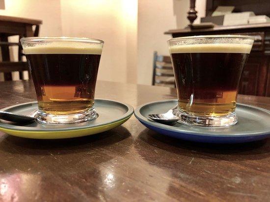 Taberna Romero: Carajillo de coñac 3.0 #otro #nivel