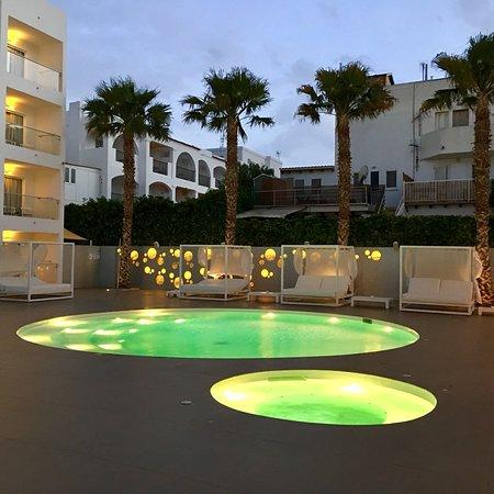 Ibiza Sun Apartments Resmi