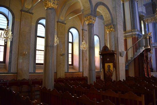 Καθεδρικός Ναός Αγίας Νάπας: Кафедральный собор Айя-Напа