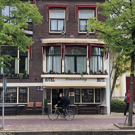 Hotel Leeuwenbrug: photo0.jpg