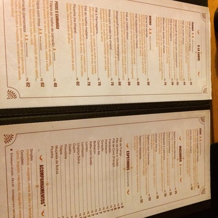 Imagen de Chilli Grill Bar E Restaurante