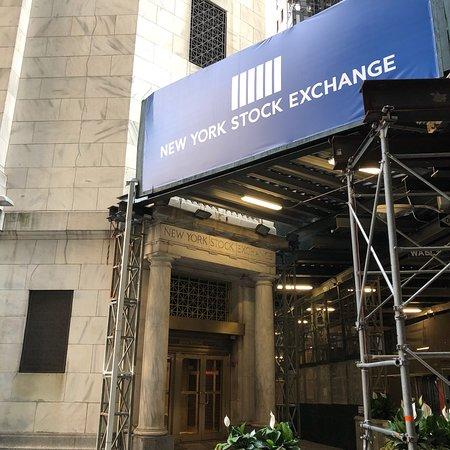 New York Stock Exchange: Nyse