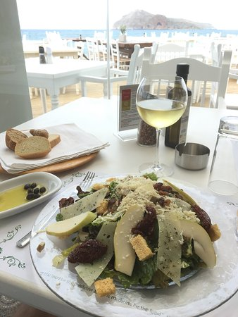 The Olive Tree Sallad