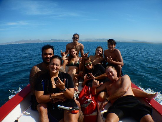 Adventures in Baja