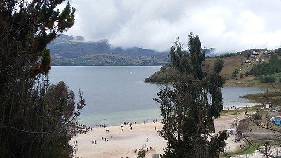 Tota, Colômbia: AMAZING, RELAXING!