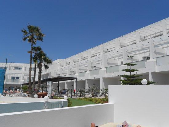 Aequora Lanzarote Suites: Block 5 accommodation