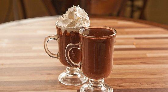Bonna Gula: chocolate especial