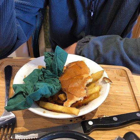 Craft Burger照片