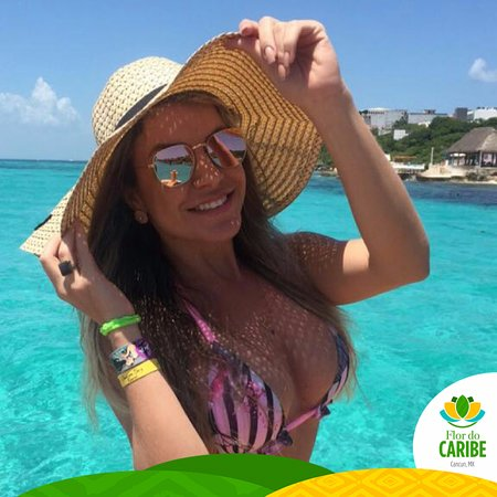 Flor do Caribe Cancun: Flor do Caribe Cancún