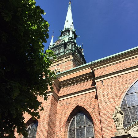 Stockholm Old Town Φωτογραφία