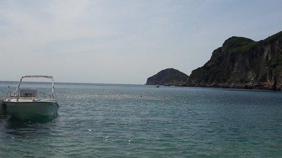 Liapades Beach Φωτογραφία
