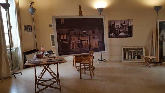 Υiannis Tsarouchis Foundation Museum