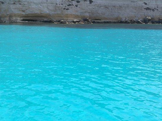 DAKA - Gita in Barca a Lampedusa