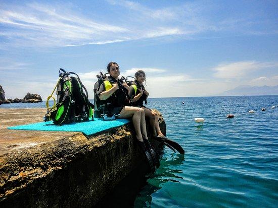 Antalya Scuba Dive