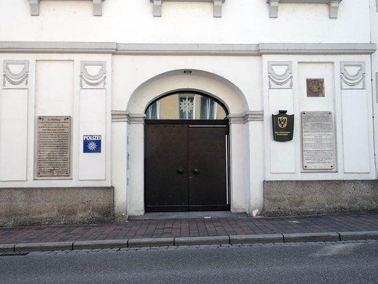 Stadtische Kunstgalerie im Deutschordenshaus